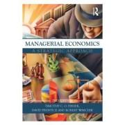 Managerial Economics by Robert Waschik