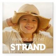 Fotoboek Softcover 21x21 Vierkant