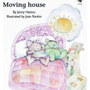 Moving house by Jenny Hatton