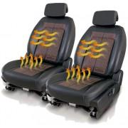 KIYO teflonszálas ülésfűtés, 2 üléshez, 2 fűtési fokozat (35°C/45°C) (KY-AWHL-TEFL-STD01-S2)