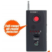 Detector telefoane ascunse si camere ascunse