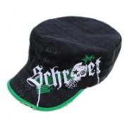 SK Gaming Military Cap - Schroet - black