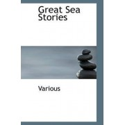 Great Sea Stories by Various