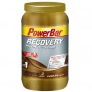 PowerBar - Boisson régénérante chocolat 1210g Boissons minérales
