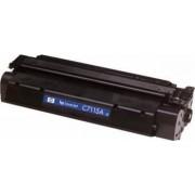 Toner HP C7115A Negru 2500 pag
