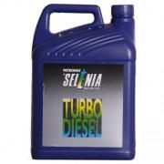 Selenia 10W-40 Turbodiesel 5 Litres Bidon