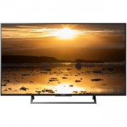 Телевизор Sony KDL-40WE660, 40 инча, Full HD TV BRAVIA, Edge LED, XR 400Hz, KDL40WE660BAEP