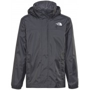 The North Face Reflective Resolve Jacket Boys TFN BLACK 128-134 Regenjacken