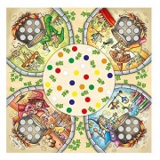 Beleduc Xxl Witches Kitchen Game