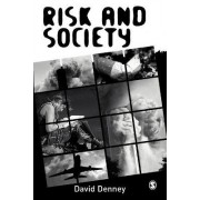 Risk and Society by David Denney