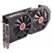 Placa video XFX Radeon RX 580 GTS Core Edition, 4G, DDR5, 256 bit