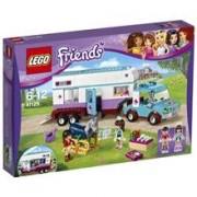 LEGO 41125 LEGO Friends Veterinärens hästtransport