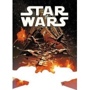 Star Wars Vol. 4: Last Flight of the Harbinger by Jason Aaron