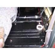HushMat Floor/Dash Kit A 400