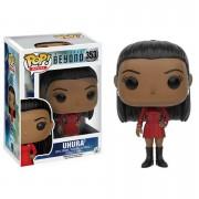 Star Trek Beyond Uhura Pop! Vinyl Figure