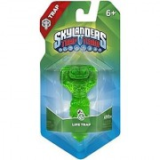 Skylanders Trap Team Life Snake Trap [Seed Serpent]