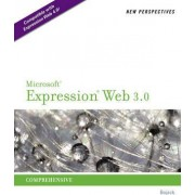 New Perspectives on Microsoft Expression Web 3.0 by Henry Bojack