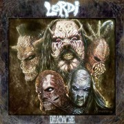 Lordi - Deadache (0886973882221) (1 CD)