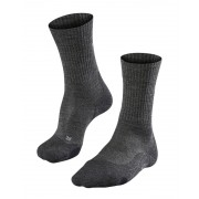 Falke TK2 Wool Socks Men smog 46-48 Socken