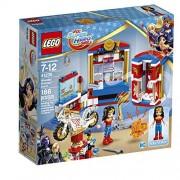 LEGO DC Super Hero Girls Wonder Woman Dorm 41235