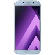 "Telefon Mobil Samsung Galaxy A7 (2017), Procesor Octa-Core 1.9GHz, Super AMOLED Capacitive touchscreen 5.7"", 3GB RAM, 32GB Flash, 16MP, 4G, Wi-Fi, Dual Sim, Android (Albastru)"