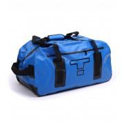 Tenson Sporttasche Blau - Blau
