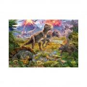 Educa Dinoszauruszok puzzle, 500 darabos