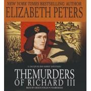 The Murders of Richard III by Elizabeth Peters