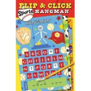 Sports Hangman by Accord Publishing