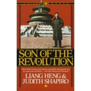 Son of the Revolution by Liang Heng