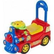 Masina De Impins Copii BABY MIX UR-LS-888 Red
