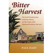 Bitter Harvest by Paul Hart