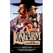Longarm and the Deadwood Shoot-Out by Tabor Evans