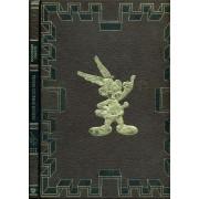 Astérix, Collection Rombaldi (Édition De Luxe), Tome 6: Asterix Chez Les Belges