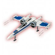 Космически изтребител на Съпротивата Resistance X-wing Fighter Revell (06696)