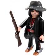 Playmobil Fi?ures Series 5 LOOSE Mini Figure Outlaw