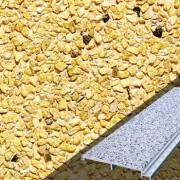 Fasádní obklad vinyStone VT138 - 2106, Sahara