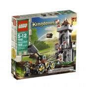 LEGO Outpost Attack 194pieza(s) - juegos de construcción (Multicolor)