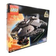LEGO Star Wars Set #7190 Millennium Falcon