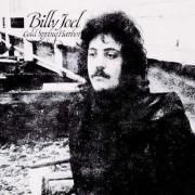 Billy Joel - Cold Spring Harbor (0886972398921) (1 CD)