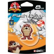 Memory stick USB 2.0 - 8GB LOONEY TUNES - Taz