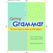 Getting Grammar by Donna Topping