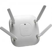 Cisco 802.11ac CAP w/CleanAir; 3x4:3SS; Ext Ant; E Domain