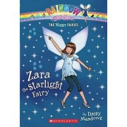 Night Fairies #3: Zara the Starlight Fairy by Daisy Meadows