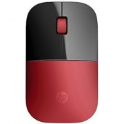 HP Wireless Mouse Z3700 Red (V0L82AA#ABL)