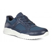 Pantofi casual barbati ECCO Luca (True Navy/Denim blue)