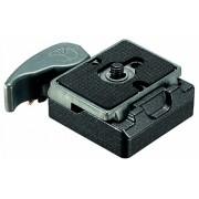 Manfrotto 323 adaptor plăcuță quick-release