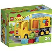 LEGO Duplo - Camion da Trasporto