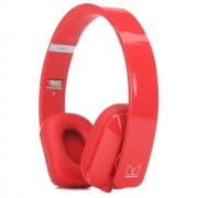 Nokia Cuffie Originali Stereo Monster Purity Hd Wh-930 Red Per Musica Iphone Bulk Per Modelli A Marchio Apple