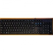 Dell Wired Keyboard - KB216p